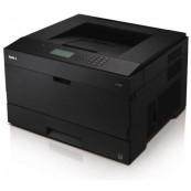 Imprimanta Laser Monocrom DELL 3330DN, Duplex, Retea, 40 ppm, 1200 x 1200 dpi, USB, Toner Low, Second Hand Imprimante