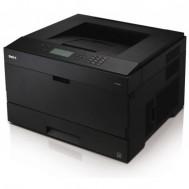Imprimanta Laser Monocrom DELL 3330DN, Duplex, Retea, 40 ppm, 1200 x 1200 dpi, USB, Toner Low