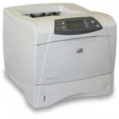 Imprimanta Laser Monocrom HP LaserJet 4200N, 35 ppm, 1200 x 1200, Paralel, Retea