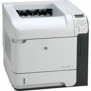 Imprimanta Laser Monocrom HP LaserJet P4015N, 1200 x 1200 dpi, 52 ppm A4, Retea