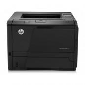 Imprimanta Laser Monocrom HP M401D, USB, 1200x1200 dpi, 35 ppm, Duplex, Cartus Nou, Second Hand Imprimante