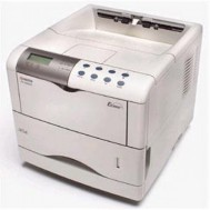 Imprimanta Laser Monocrom Kyocera FS-3820N, Retea, 1200x1200 dpi, 28 ppm, USB, Parallel