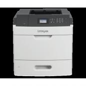 Imprimanta laser monocrom Lexmark MS811DN, USB, 60ppm, 1200 x 1200 dpi