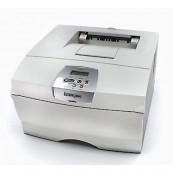 Imprimanta laser monocrom Lexmark T430, 30 ppm, USB, Paralel