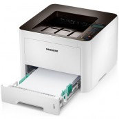 Imprimanta Laser Monocrom Samsung ProXpress SL-M3825ND, Duplex, A4, 38ppm, USB, Retea