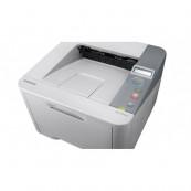 Imprimanta laser monocrom second hand Samsung ML-3310 DN, Duplex, Retea, USB, 31 ppm, Cartus Nou