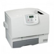 Imprimanta Lexmark C782, Laser Color, A4, 1200 x 1200 dpi, 40 ppm, Retea, Second Hand Imprimante