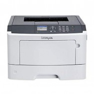 Imprimanta LEXMARK MS 510DN, Laser Monocrom, 45 PPM, Duplex, USB, Retea