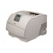 Multifunctionala LEXMARK T632 + X450, 40 PPM, USB, Parallel, 1200 x 1200, Laser, Monocrom, A4, Second Hand Imprimante