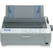 Imprimanta matriciala A4 Epson FX-890, Second Hand Imprimante