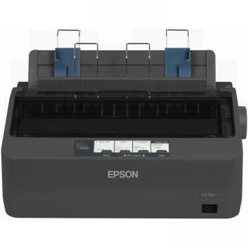 Imprimanta matriciala A4 Epson LX-350, Second Hand Imprimante