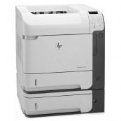 Imprimanta NOUA Laser monocrom HP LaserJet Enterprise 600 M602X, Duplex, Retea, 52 ppm