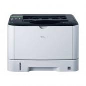 Imprimanta RICOH SP 3510DN, 28 PPM, Duplex, Retea, USB, 1200 x 1200, Laser, Monocrom, A4, Second Hand Imprimante