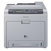 Imprimanta SAMSUNG CLP-620DN, 20 ppm, Duplex, Retea, USB 2.0, 2400 x 600, Laser, Color, A4, Second Hand Imprimante