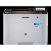 Multifunctionala Samsung ProXpress C2620DW 27 PPM, USB, Rj-45, Duplex, Retea, Color, A4, Second Hand Imprimante