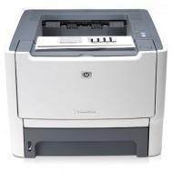 Imprimanta Second Hand Laser HP P2015D, 1200 x 1200 dpi, 27 ppm, USB 2.0, Duplex