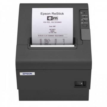 Imprimanta Termica Epson TM-T88V, USB, RS-232, 200 mm pe secunda, Second Hand