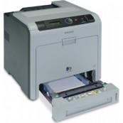 Imprimante Laser Color Samsung 670ND, 25 ppm, Duplex, Retea, USB 2.0