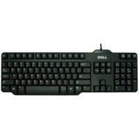 Tastatura Dell Sk-8115 Black USB Wired Standard