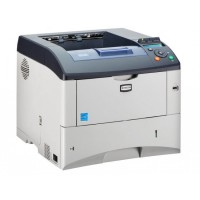 Imprimanta Laser Kyocera FS-4020DN, Monocrom, Duplex, Retea, USB, 45ppm, 1200 x 1200 dpi