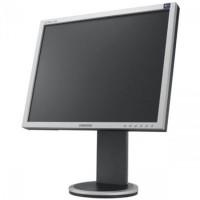 Samsung SyncMaster 204B, LCD TFT, 20 inch, 5ms, 1600 x 1200, VGA, DVI