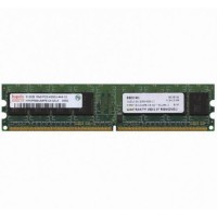 Memorie RAM 512Mb DDR2, PC2-4200, 533Mhz, 240 pin