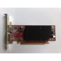 Placa video PCI-E Ati Radeon 2400, 256 Mb, DVI, S-video