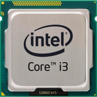 Procesor Laptop Intel Core i3-350M Gen. 1, 2.26 GHz, 3 MB Cache, DDR3 1066MHz