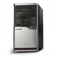 Calculator ACER Power M8, AMD Athlon 64 x2 3600+, 2.00 GHz, 2 GB DDR2, 160GB SATA, DVD-RW