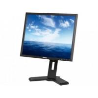 Monitor DELL P190ST, LCD, 1280 x 1024 dpi, VGA, DVI