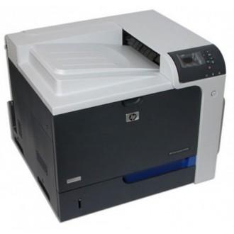 Imprimanta Laser Color Hp CP4525DN, Duplex, Retea, USB, 42 ppm