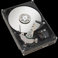 Hard Disk 73GB SAS 3.5 inch 15K RPM