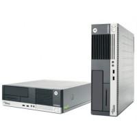 Calculator FUJITSU SIEMENS E5625 Desktop, AMD Athlon 64 x2 5600+ 2.8 GHz, 4 GB DDR2, 250GB SATA, DVD-RW