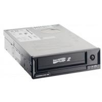 Back-up Tape LTO ULTRIUM 2 (TANDBERG) SCSI LVD Internal 5.25 inch + Interfata SCSI LSI Logic LSI20320IE - LSI53C1020A + Cablu SCSI intern