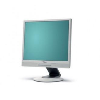 Monitor LCD 19 inch Fujitsu Siemens P19-2P, LCD, 1280 x 1024 dpi, Grad A-, Fara picior