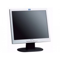 Monitor HP L1702, LCD, 17 inch, 1280 x 1024, VGA, Grad A-