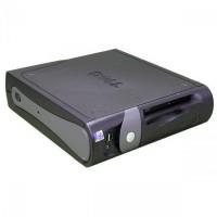Calculator Dell Optiplex GX280 Desktop, Intel Pentium 4 3.0Ghz, 1Gb RAM, 80Gb HDD, CD-ROM