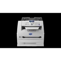 Fax Brother 2820, USB, 1200 x 600 , A4, Printer, Copiator