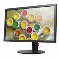 Monitor LENOVO T2254pC, LCD 22 inch, 1680x1050, VGA DVI, Fara Picior