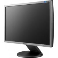 Monitor SAMSUNG SyncMaster 2243FW, LCD, 22 inch, 1680 x 1050, VGA, DVI, Widescreen