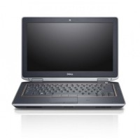 Laptop DELL Latitude E6320, Intel Core i5-2520M 2.5GHz, 4 GB DDR3, 320GB SATA, DVD-RW, Grad B