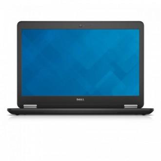 Laptop DELL Latitude E7440, Intel Core i5-4300U 1.90 GHz, 8GB DDR3, 256GB SSD, WiFi, Webcam, FingerPrint