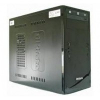 Calculator OLIDATA Alicon 4 Tower, Intel Core 2 Quad Q6600 2.40GHz, 4GB DDR2, 250GB SATA, DVD-RW, Nvidia 9300GE 512MB
