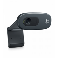 LOGITECH Webcam C260, 720p, 30fps