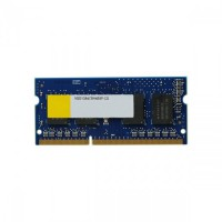 Memorie 1GB PC10600, SODIMM DDR3