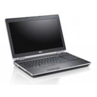 Laptop DELL Latitude E6520, Intel Core i3-2310M 2.10GHz, 4GB DDR3, 250GB SATA, DVD-ROM, Grad B