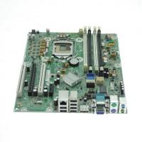 Placa de baza HP Elite 8200 SFF, DDR3, SATA, Socket 1155