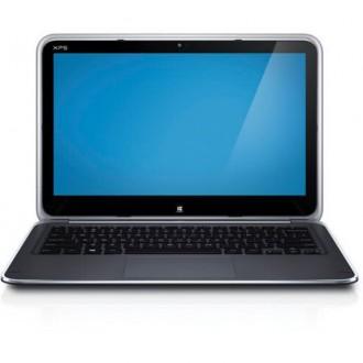 Laptop DELL XPS 9Q33 Touchscreen, Intel Core i7-4500U 1.80GHz Generatia a 4-a, 8GB DDR3, 128GB SSD