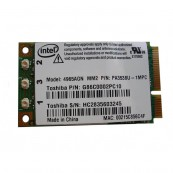 Mini-PCIe Express INTEL 4965AGN_MM2 Wireless 802.11a/b/g, Second Hand Laptopuri