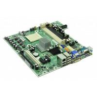 Placa de baza HP DC5850 SFF 461537-001 MSI MS-7500, DDR2, SATA, Socket AM2 + Procesor AMD Athlon 64 X2 4450b 2.30GHz